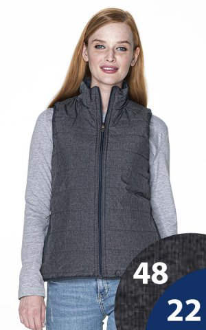 Vest Ladies' Twist