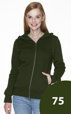 Sweats Ladies' Bison
