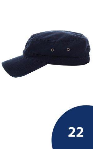 Caps Heavy Ranger