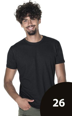T-shirt Moss