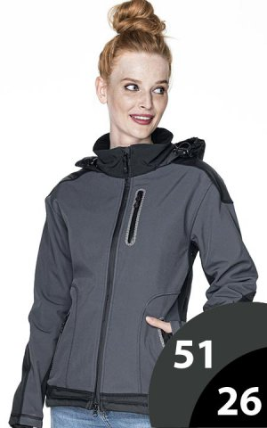 Jacket Ladies' Storm