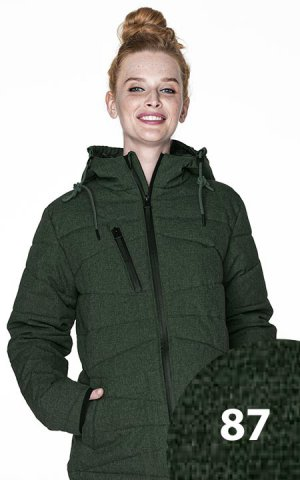 Jackets Ladies' Stitch