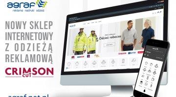 (Polski) Zapraszamy do nowego sklepu internetowego