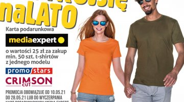 (Polski) Promocja! Nastrój się na lato